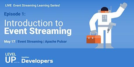 Event Streaming Series: Introduction to Event Streaming! tickets