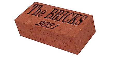 East Midlands Bricks Awards 2021 tickets