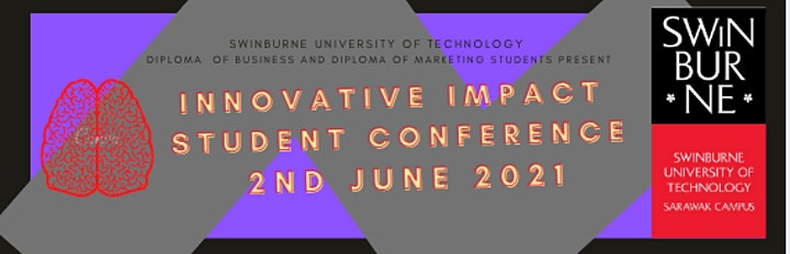 """""""Innovative Impact"""" Business Conference and trade show 2021 image"""