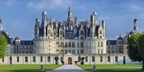 Château de Chambord & Dégustation incluse - DAY TRIP billets