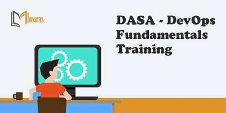 DASA - DevOps Fundamentals 3 Days Virtual Training in Stuttgart tickets