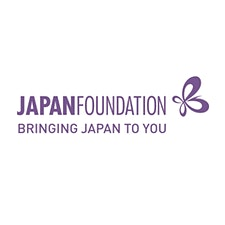 The Japan Foundation, Sydney logo