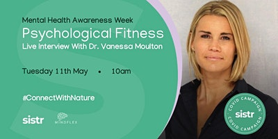 Psychological Fitness with Dr Vanessa Moulton