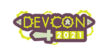 Tabletop Game Designers Australia Presents: DevCon2021 tickets