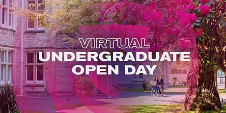 AECC Open Day 25th September 2021 tickets
