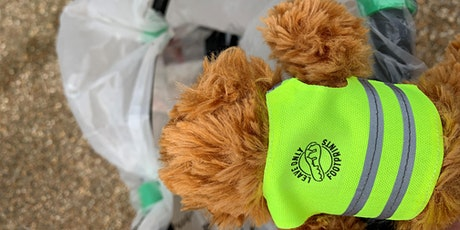 CANCELLED - Litter Pick with Coast Print @ Alum Chine - CANCELLED tickets