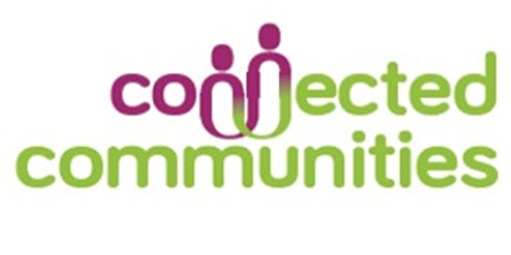 Connected Communities Phase 2 Webinar tickets