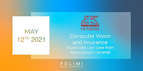 Computer Vision and Insurance - A concrete use-case from Generali tickets