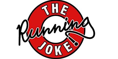 The Running Joke: Pride Special tickets