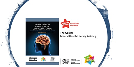 The Guide Schools Mental Health Literacy training Group 9 tickets