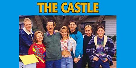 The Castle @ Forest Range Cinema tickets