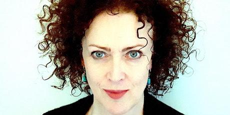 Rachel Abbott in Conversation with Tish Delaney: being Northern Irish tickets