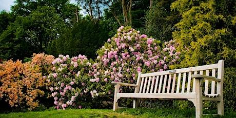 Timed entry to Rowallane Garden (10 May - 16 May) tickets