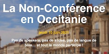 La Non-Conférence du Recrutement Occitanie (Montpellier rencontre Toulouse) billets