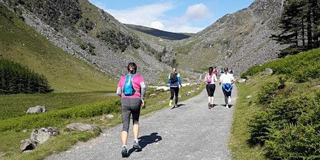 ABSOLUTE Beginner Trail Run - Glendalough tickets
