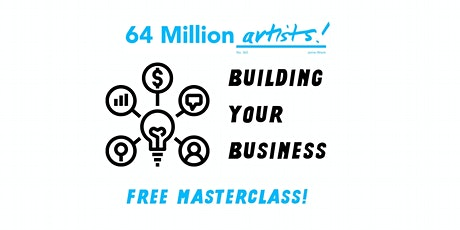 Building Your Business Masterclass tickets