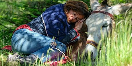 Mein Liebhaber, der Esel & Ich | Autokino im filmriss AVU Eventsommer Tickets