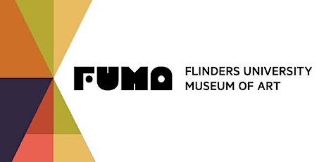 FUMA Alumni Museum Mornings tickets