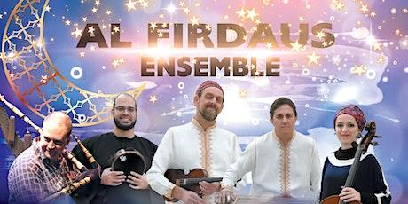 Al Firdaus Ensemble in Eid Concert tickets