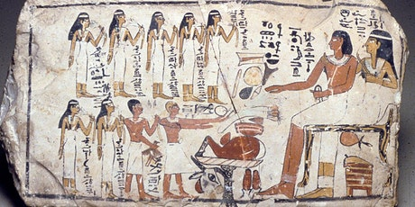 Family and Kinship in Ancient Egypt tickets
