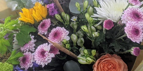 Flower Arranging For Everyone tickets