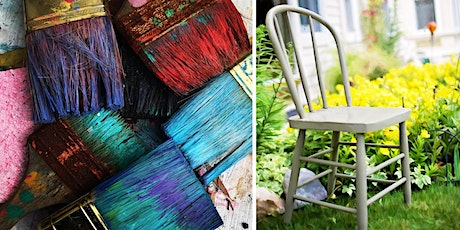 Fancify Your Furniture tickets