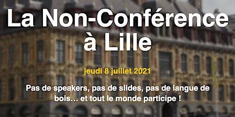 La Non-Conférence du Recrutement - Lille (ex #TruLille) -  En visio billets