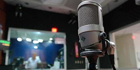 Radio in Quarantine: Seminar tickets