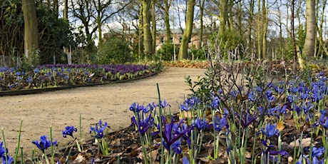 Timed entry to Dunham Massey (10 May - 16 May) tickets