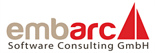 embarc Software Consulting GmbH logo