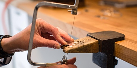 Intro into Jewellery Making tickets