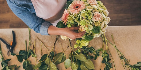 Floral Designers Open Call - May tickets