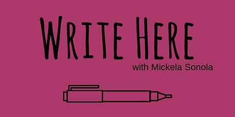 Write Here | Prompts tickets