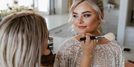 Liz Maree Beauty Makeup Masterclass - Saturday 22nd May Morning tickets