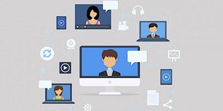 Webinar Emplea: Desayuno virtual con empresas entradas