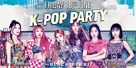 Melbourne K-Pop Party [Full Capacity Event] tickets