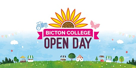 Bicton College Summer Country Fair tickets