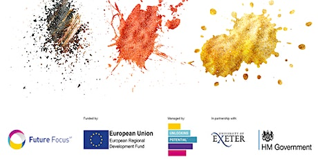 Trends @ Three On Thursday with University of Exeter tickets
