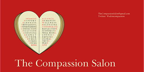 The Compassion Salon:  Michael West and Stewart Mercer tickets