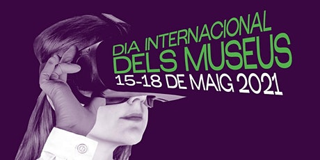 """#DIM2021 Visita dinamitzada a """"Jugar amb foc"""" entradas"""