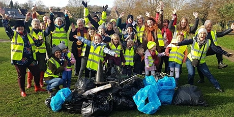 Drayton Litter Pick - 20.05.2021 tickets