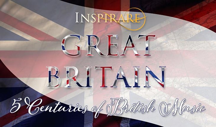 Great Britain: 500 Centuries of Choral Music image