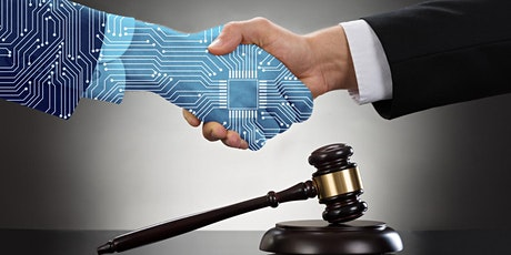 """""""The Use of AI in Arbitration and Mediation"""" tickets"""
