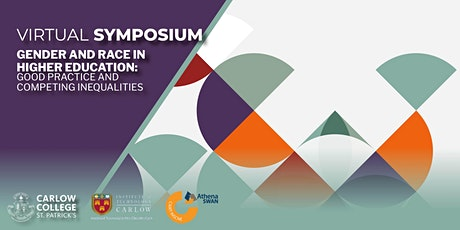 Gender and Race in Higher Education Symposium by Carlow College & IT Carlow tickets