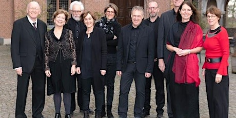 Klassiek concert door Barok Ensemble Octime tickets