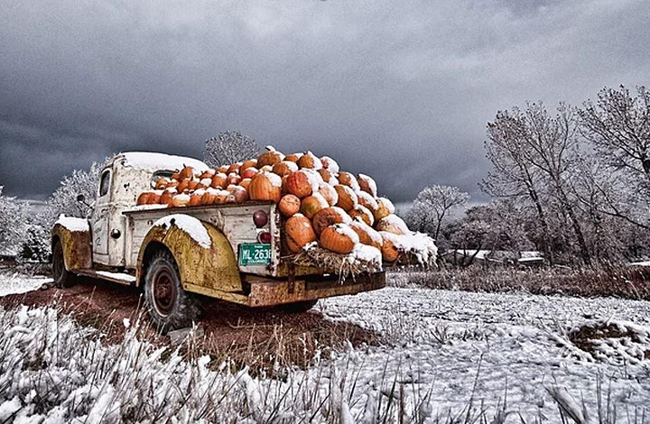 Photography Talk - Scott Wilson image