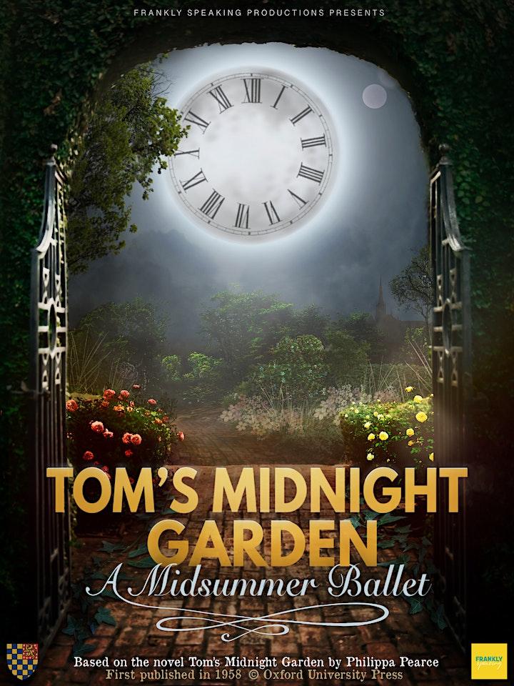 Tom's Midnight Garden - A Midsummer Ballet image