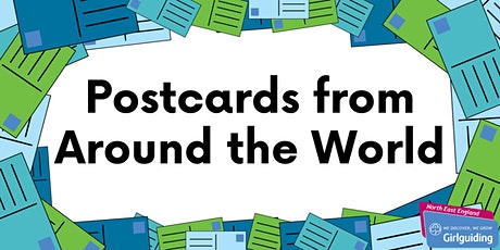 Postcards from around the World tickets