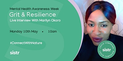 Grit & Resilience with Marilyn Okoro