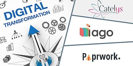 PME : comment engager concrètement sa transformation digitale ?  billets